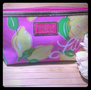 Lilly Pulitzer NWOT cosmetic bag